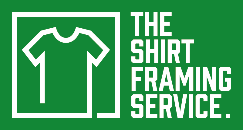 The Shirt Framing Service