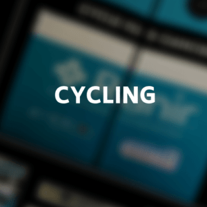 cycling tile