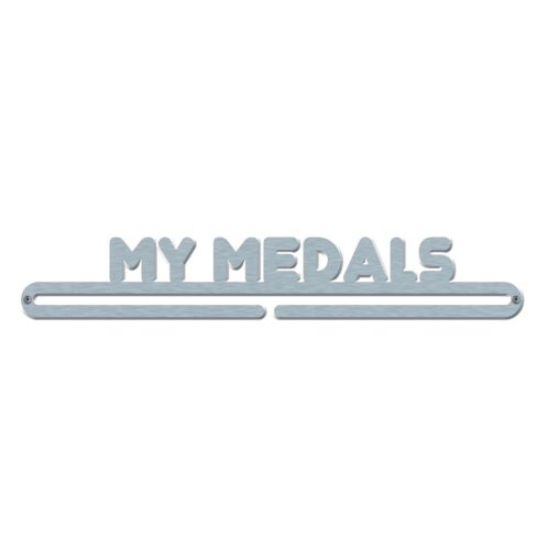 My Medals - Wall Mounted Medal Hanger