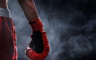 Boxing Shorts Framing – A Knockout Christmas Gift