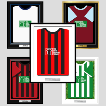 Create your own or design your own framing service